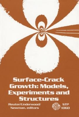 Surface-crack Growth