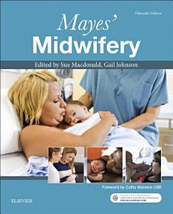 Mayes  Midwifery E Book Book