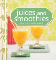 Juices and Smoothies PDF