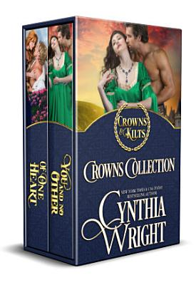 Crowns   Kilts  The St  Briac Family  Collection One   Crowns  You   No Other  Of One Heart