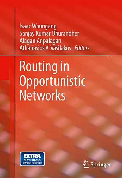Routing in Opportunistic Networks PDF
