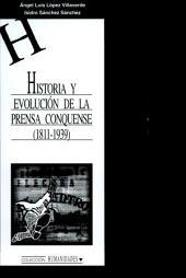 Historia y evolución de la prensa conquense (1811-1939)