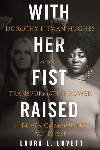 Download With Her Fist Raised Book
