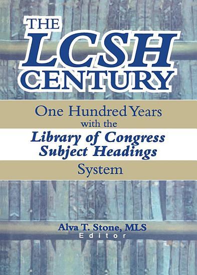 The LCSH Century PDF