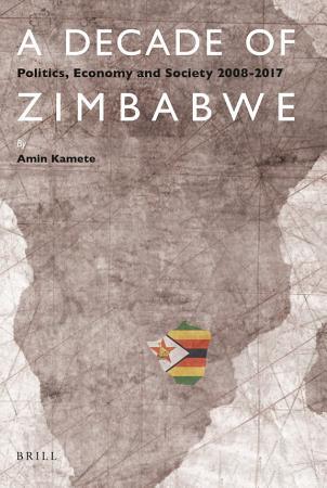 A Decade of Zimbabwe PDF