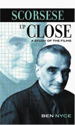 Scorsese Up Close