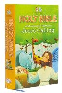 Icb Jesus Calling Bible For Children Book PDF