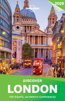 Lonely Planet Discover London 2019 PDF