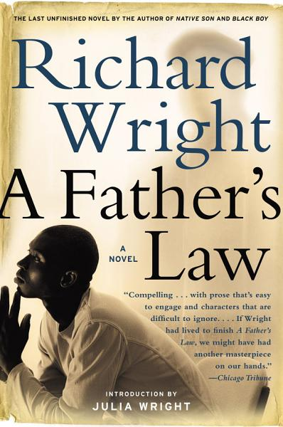 Download A Father s Law Book