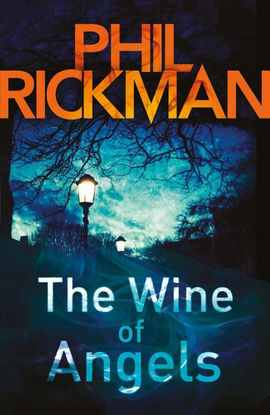 Download The Wine of Angels Book