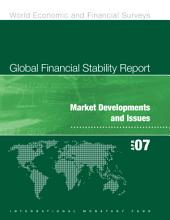 Global Financial Stability Report: Market Developments and Issues