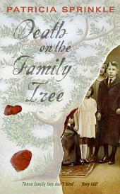 Death on the Family Tree: A Family Tree Mystery
