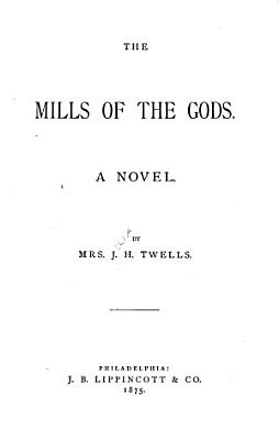 The Mills of the Gods PDF