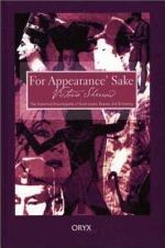 For Appearance' Sake