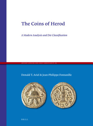 The Coins of Herod