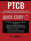 Ptcb Exam Study Guide