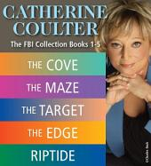 Catherine Coulter THE FBI THRILLERS COLLECTION: Books 1-5