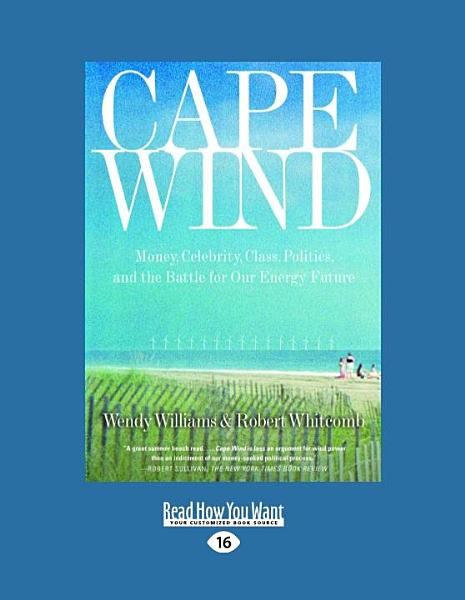 Download Cape Wind Book