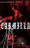 CARMILLA  Gothic Classic  PDF