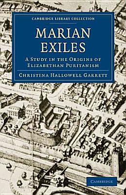 The Marian Exiles