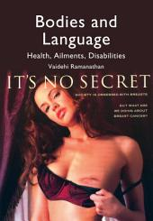Bodies and Language: Health, Ailments, Disabilities