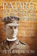 Padre  Prisoner and Pen Pusher PDF
