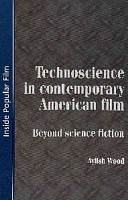 Technoscience in Contemporary Film PDF