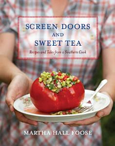 Screen Doors and Sweet Tea Book