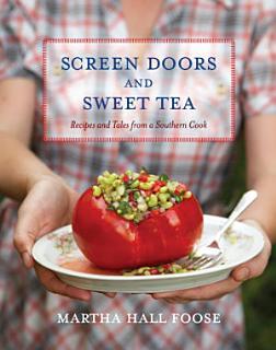 Screen Doors and Sweet Tea Book