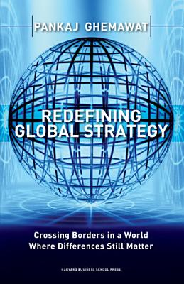 Redefining Global Strategy