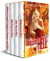 Welcome to Hell Box Set