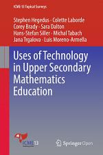 Uses of Technology in Upper Secondary Mathematics Education
