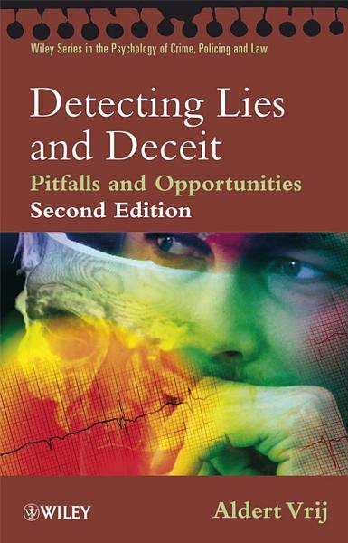 Detecting Lies and Deceit PDF