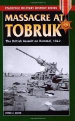 Massacre at Tobruk