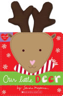 Our Little Deer  Made with Love  PDF