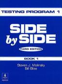 Side by Side  Testing program 1 PDF