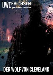 Der Wolf von Cleveland: Ein Roberto Tardelli Thriller #6