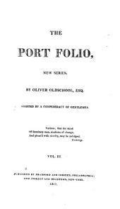 The Port Folio: Volume 3