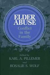 Elder Abuse Book PDF