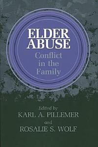 Elder Abuse Book