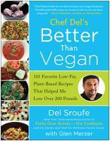 Better Than Vegan PDF