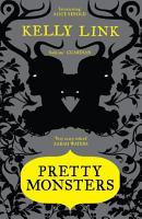 Pretty Monsters PDF