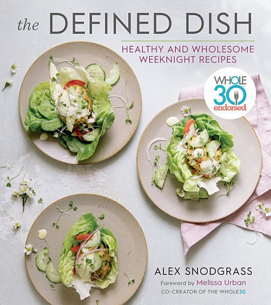 Download The Defined Dish Book