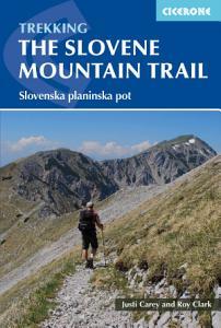 The Slovene Mountain Trail PDF
