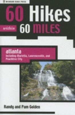 60 Hikes Within 60 Miles  Atlanta PDF