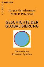 Geschichte der Globalisierung PDF