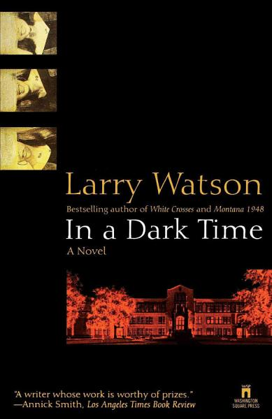 Download In a Dark Time Book
