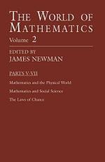 The World of Mathematics, Vol. 2