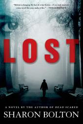 Lost: A Lacey Flint Novel