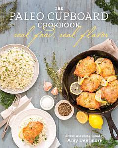 The Paleo Cupboard Cookbook Book